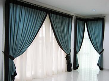curtain portfolio 2